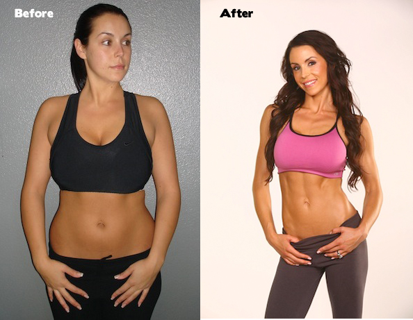 before-after-lose-weight