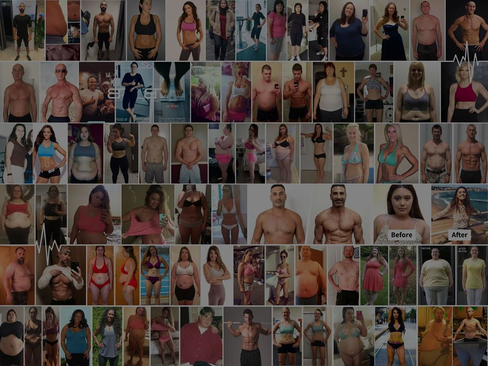 extreme faast weight loss results body time ems fintess